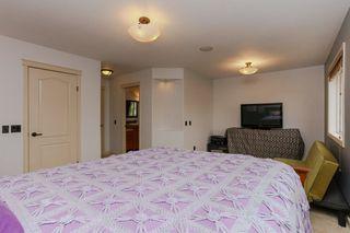 Photo 23: 55 2565 HANNA Crescent in Edmonton: Zone 14 House Half Duplex for sale : MLS®# E4155045