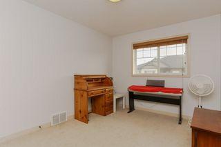 Photo 9: 55 2565 HANNA Crescent in Edmonton: Zone 14 House Half Duplex for sale : MLS®# E4155045