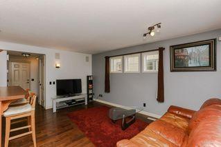 Photo 20: 55 2565 HANNA Crescent in Edmonton: Zone 14 House Half Duplex for sale : MLS®# E4155045
