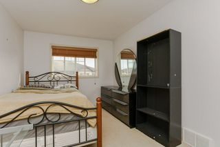Photo 10: 55 2565 HANNA Crescent in Edmonton: Zone 14 House Half Duplex for sale : MLS®# E4155045