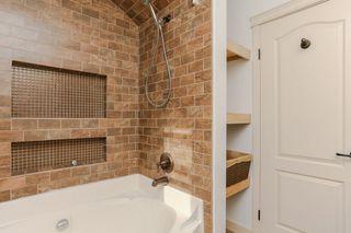 Photo 8: 55 2565 HANNA Crescent in Edmonton: Zone 14 House Half Duplex for sale : MLS®# E4155045