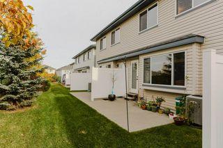 Photo 16: 55 2565 HANNA Crescent in Edmonton: Zone 14 House Half Duplex for sale : MLS®# E4155045