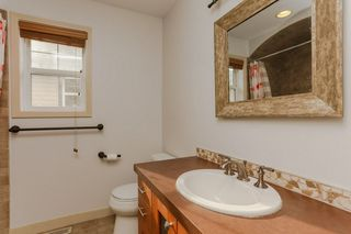 Photo 11: 55 2565 HANNA Crescent in Edmonton: Zone 14 House Half Duplex for sale : MLS®# E4155045