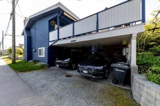 """Photo 16: 603 N ESMOND Avenue in Burnaby: Vancouver Heights House for sale in """"THE HEIGHTS"""" (Burnaby North)  : MLS®# R2366985"""