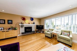 "Photo 2: 603 N ESMOND Avenue in Burnaby: Vancouver Heights House for sale in ""THE HEIGHTS"" (Burnaby North)  : MLS®# R2366985"