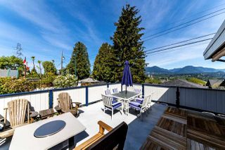 "Photo 8: 603 N ESMOND Avenue in Burnaby: Vancouver Heights House for sale in ""THE HEIGHTS"" (Burnaby North)  : MLS®# R2366985"