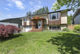 "Main Photo: 31917 WOODCOCK Crescent in Mission: Mission BC House for sale in ""WEST HEIGHTS"" : MLS®# R2367806"