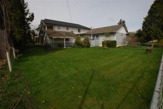 Photo 14: 46936 ACORN Avenue in Chilliwack: Chilliwack E Young-Yale House for sale : MLS®# R2368499