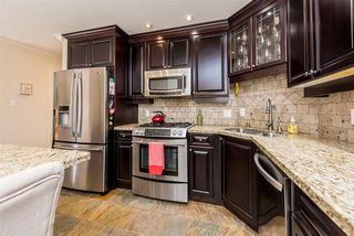 "Photo 4: 2486 KENSINGTON Crescent in Port Coquitlam: Citadel PQ House for sale in ""CITADEL HEIGHTS"" : MLS®# R2369331"