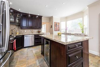 "Photo 3: 2486 KENSINGTON Crescent in Port Coquitlam: Citadel PQ House for sale in ""CITADEL HEIGHTS"" : MLS®# R2369331"
