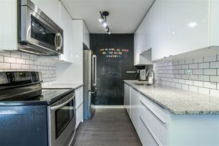 Photo 4: 101 2045 FRANKLIN Street in Vancouver: Hastings Condo for sale (Vancouver East)  : MLS®# R2373701