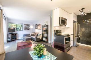Photo 5: 101 2045 FRANKLIN Street in Vancouver: Hastings Condo for sale (Vancouver East)  : MLS®# R2373701
