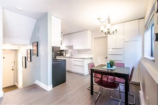 Photo 10: 101 2045 FRANKLIN Street in Vancouver: Hastings Condo for sale (Vancouver East)  : MLS®# R2373701