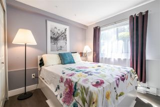 Photo 11: 101 2045 FRANKLIN Street in Vancouver: Hastings Condo for sale (Vancouver East)  : MLS®# R2373701