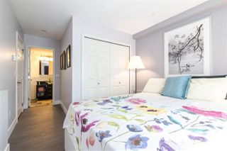 Photo 12: 101 2045 FRANKLIN Street in Vancouver: Hastings Condo for sale (Vancouver East)  : MLS®# R2373701