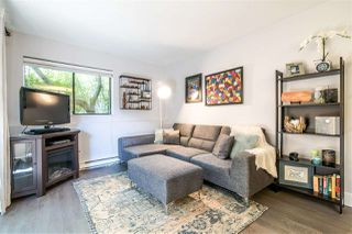 Photo 7: 101 2045 FRANKLIN Street in Vancouver: Hastings Condo for sale (Vancouver East)  : MLS®# R2373701