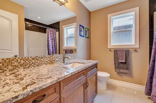 Photo 21: 5214 MULLEN Crest in Edmonton: Zone 14 House for sale : MLS®# E4160305