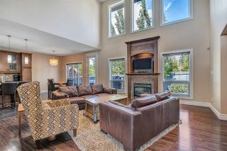 Photo 6: 5214 MULLEN Crest in Edmonton: Zone 14 House for sale : MLS®# E4160305