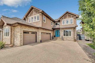 Photo 2: 5214 MULLEN Crest in Edmonton: Zone 14 House for sale : MLS®# E4160305