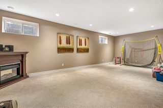 Photo 22: 5214 MULLEN Crest in Edmonton: Zone 14 House for sale : MLS®# E4160305