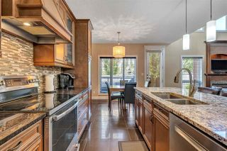 Photo 10: 5214 MULLEN Crest in Edmonton: Zone 14 House for sale : MLS®# E4160305