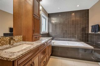 Photo 16: 5214 MULLEN Crest in Edmonton: Zone 14 House for sale : MLS®# E4160305