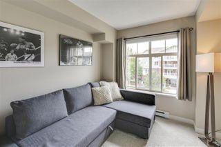 "Photo 18: 307 12238 224 Street in Maple Ridge: East Central Condo for sale in ""URBANO"" : MLS®# R2378332"