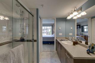 "Photo 17: 307 12238 224 Street in Maple Ridge: East Central Condo for sale in ""URBANO"" : MLS®# R2378332"