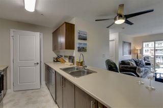 "Photo 10: 307 12238 224 Street in Maple Ridge: East Central Condo for sale in ""URBANO"" : MLS®# R2378332"