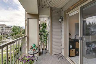 "Photo 7: 307 12238 224 Street in Maple Ridge: East Central Condo for sale in ""URBANO"" : MLS®# R2378332"