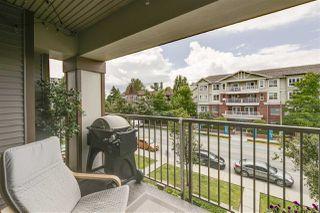 "Photo 6: 307 12238 224 Street in Maple Ridge: East Central Condo for sale in ""URBANO"" : MLS®# R2378332"