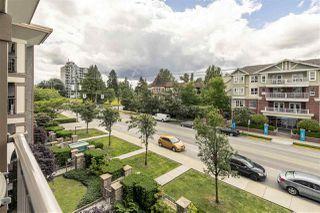"Photo 8: 307 12238 224 Street in Maple Ridge: East Central Condo for sale in ""URBANO"" : MLS®# R2378332"