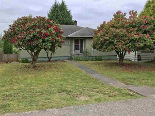"Photo 1: 5904 SUMAS Street in Burnaby: Parkcrest House for sale in ""PARKCREST"" (Burnaby North)  : MLS®# R2379793"