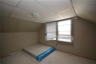Photo 12: 734 Ebby Avenue in Winnipeg: Crescentwood Residential for sale (1Bw)  : MLS®# 1917251