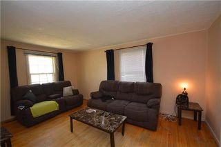 Photo 4: 734 Ebby Avenue in Winnipeg: Crescentwood Residential for sale (1Bw)  : MLS®# 1917251