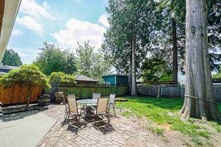 "Photo 20: 5901 ABERDEEN Street in Surrey: Cloverdale BC House for sale in ""Jersey Hills"" (Cloverdale)  : MLS®# R2383785"