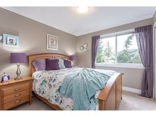 "Photo 15: 7 3635 BLUE JAY Street in Abbotsford: Abbotsford West Townhouse for sale in ""COUNTRY RIDGE"" : MLS®# R2384150"