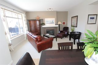 "Photo 3: 41 55 HAWTHORN Drive in Port Moody: Heritage Woods PM Townhouse for sale in ""Cobalt Sky"" : MLS®# R2385326"