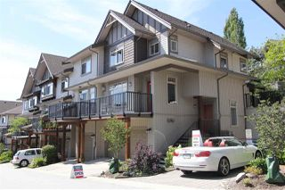 "Photo 18: 41 55 HAWTHORN Drive in Port Moody: Heritage Woods PM Townhouse for sale in ""Cobalt Sky"" : MLS®# R2385326"