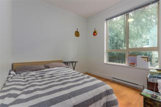 "Photo 8: 106 7488 BYRNEPARK Walk in Burnaby: South Slope Condo for sale in ""GREEN BY ADERA"" (Burnaby South)  : MLS®# R2385440"
