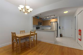 "Photo 2: 106 7488 BYRNEPARK Walk in Burnaby: South Slope Condo for sale in ""GREEN BY ADERA"" (Burnaby South)  : MLS®# R2385440"