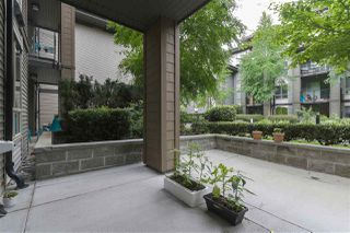"Photo 10: 106 7488 BYRNEPARK Walk in Burnaby: South Slope Condo for sale in ""GREEN BY ADERA"" (Burnaby South)  : MLS®# R2385440"