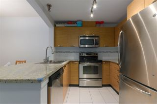 "Photo 4: 106 7488 BYRNEPARK Walk in Burnaby: South Slope Condo for sale in ""GREEN BY ADERA"" (Burnaby South)  : MLS®# R2385440"