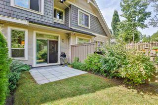 """Photo 20: 231 3105 DAYANEE SPRINGS Boulevard in Coquitlam: Westwood Plateau Townhouse for sale in """"Whitetail Lains at dayanee"""" : MLS®# R2385628"""