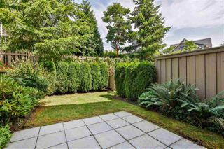 """Photo 19: 231 3105 DAYANEE SPRINGS Boulevard in Coquitlam: Westwood Plateau Townhouse for sale in """"Whitetail Lains at dayanee"""" : MLS®# R2385628"""