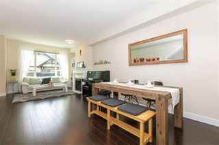 """Photo 6: 231 3105 DAYANEE SPRINGS Boulevard in Coquitlam: Westwood Plateau Townhouse for sale in """"Whitetail Lains at dayanee"""" : MLS®# R2385628"""