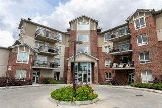 Photo 1: 227 6220 134 Avenue in Edmonton: Zone 02 Condo for sale : MLS®# E4164413