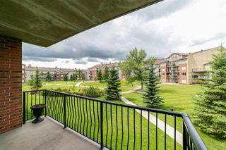 Photo 27: 227 6220 134 Avenue in Edmonton: Zone 02 Condo for sale : MLS®# E4164413
