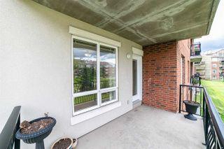 Photo 26: 227 6220 134 Avenue in Edmonton: Zone 02 Condo for sale : MLS®# E4164413