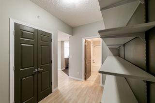 Photo 2: 227 6220 134 Avenue in Edmonton: Zone 02 Condo for sale : MLS®# E4164413